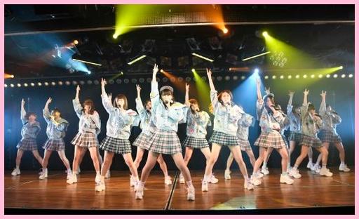 AKB48グループの劇場公演の動画をフルで観る唯一の方法